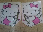 jual sticker mobil hello kitty1