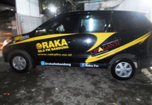 modifikasi cutting sticker mobil