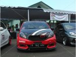 Stiker mobil modification style || Call: 0815-7195-825